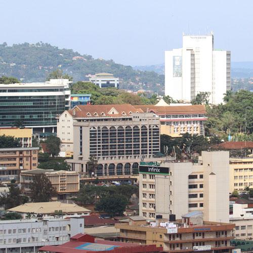 Kampala Historical tour
