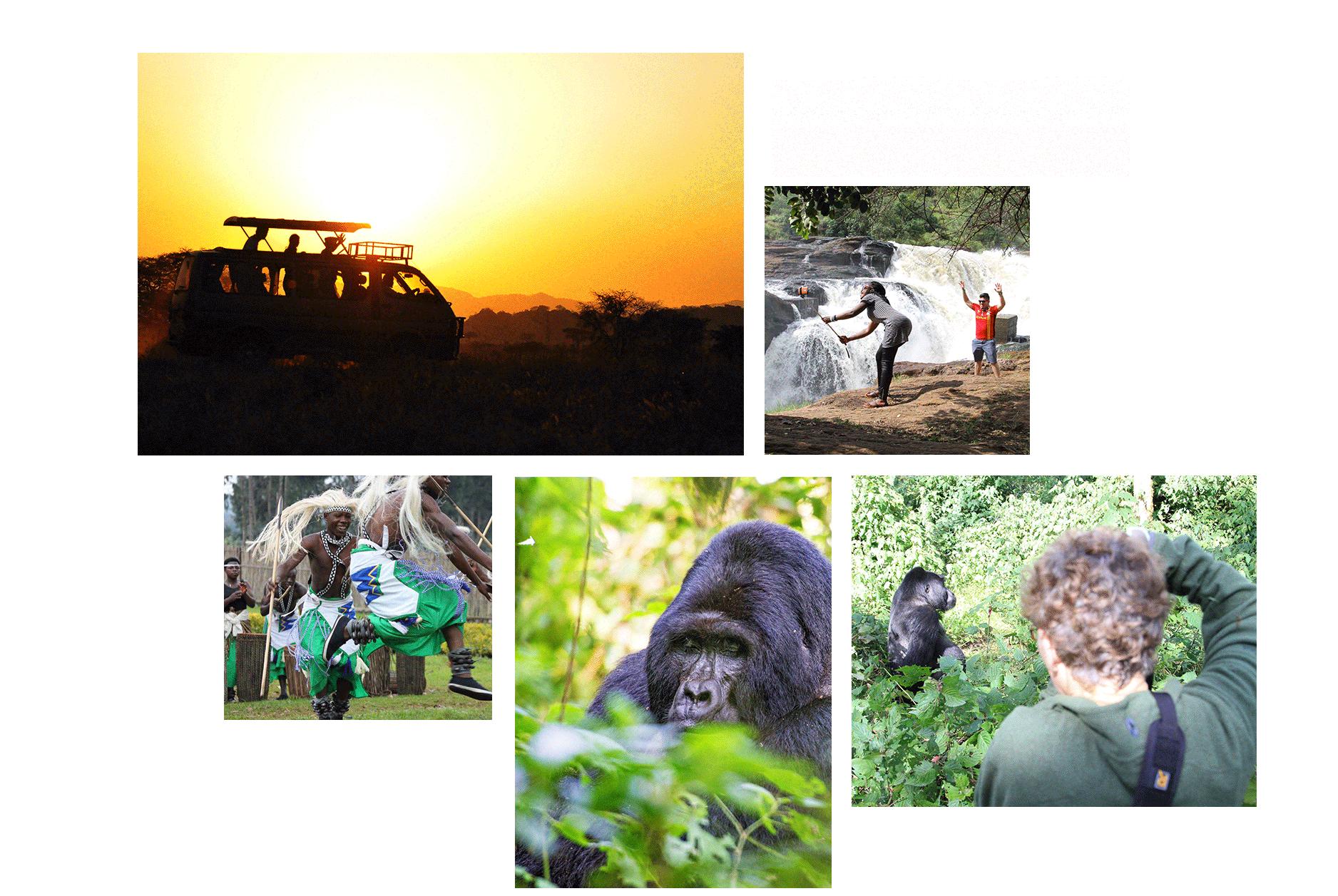 Chigo Tours Uganda