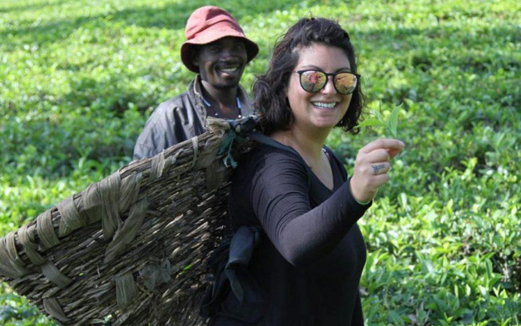 Things to do in Uganda - farm life experience.