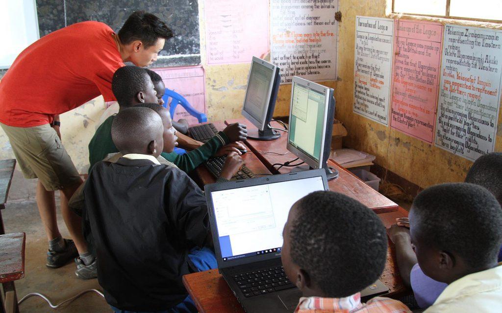 volunteeringTech-Ug