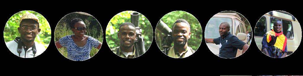Chigo tours team Uganda