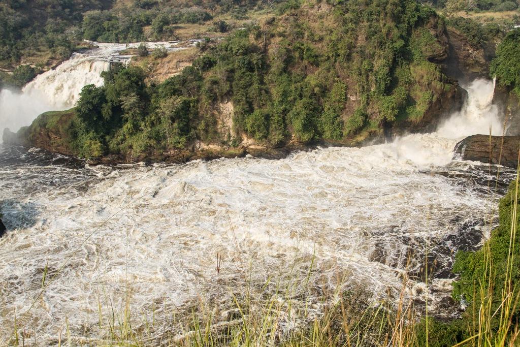 Uganda Wildlife Authority opens Savannah Parks - Murchison Falls
